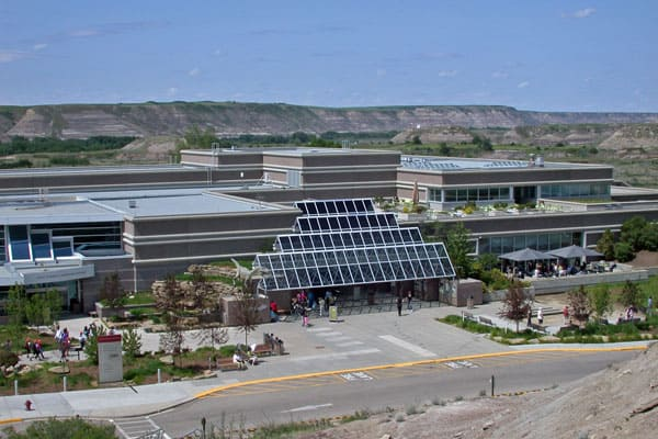 Royal Tyrrell Museum 6