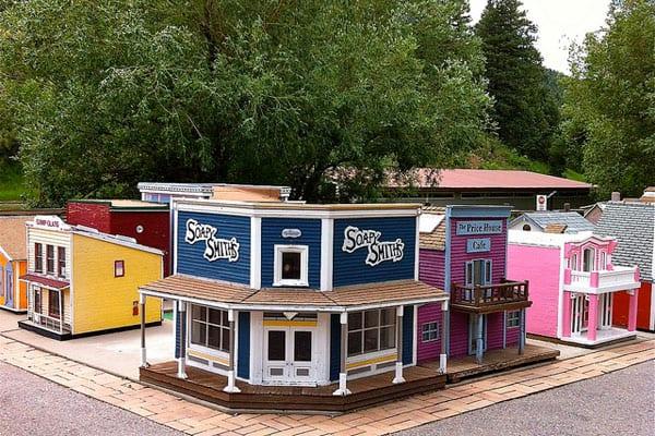 Tiny Town 5