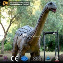 alive dinosaur