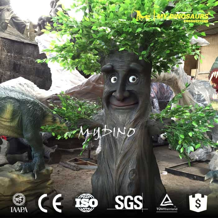Animatronic Talking Tree For Theme Park Decoration I am a cartoon avatar artist and the #1 caricature maker online. ap 023 animatronic talking tree for theme park decoration