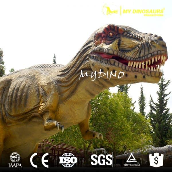 Dinosaur King T Rex