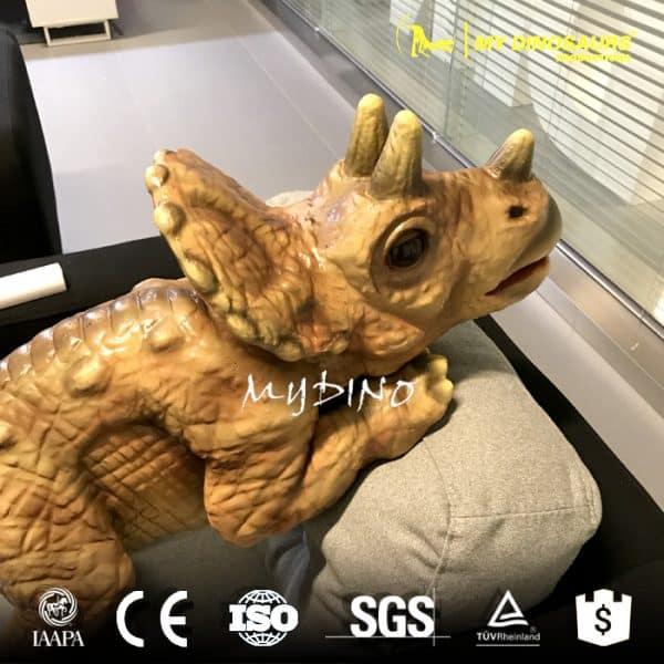 animatronics dinosaur puppet 1