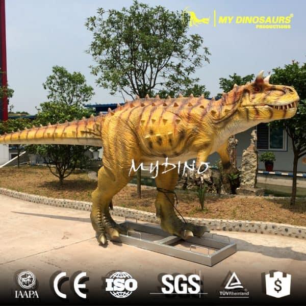 jurassic world dinosaur Carnotaurus