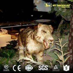 life size animal