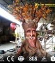 Fake Funny Tree