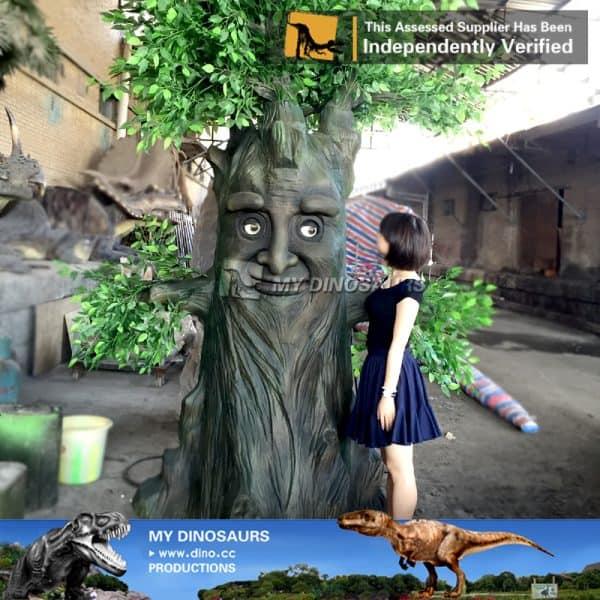 talking tree 9
