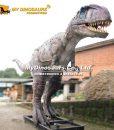 yangchuanosaurus animatronic 3
