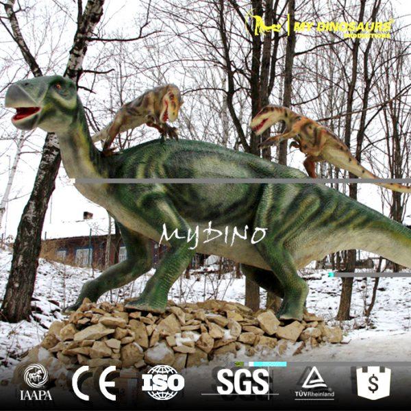youtube maiasaura dinosaur