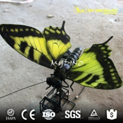 Animatronic Insect Butterfly