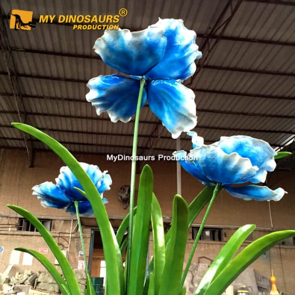 Artificial flower 1