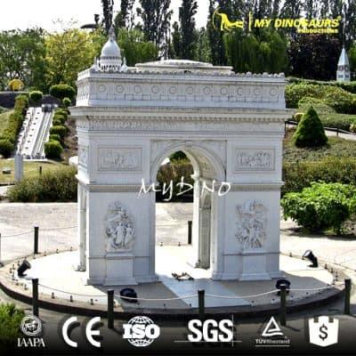 Triumphal Arch Replica