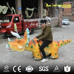Attraction for Child Animal Electric Animal Ride for Sale