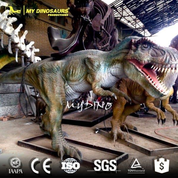 animal dinosaur rides magic show