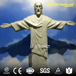 Christ Redeemer Replica