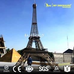 Miniature Landmarks Replicas