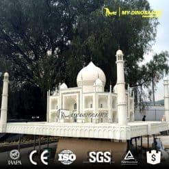 Miniature Taj Mahal