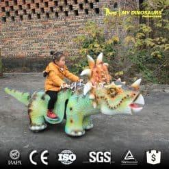 animal electric ride