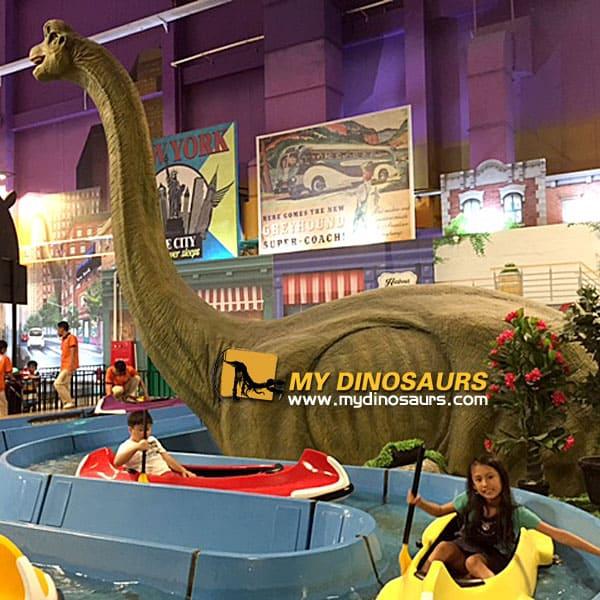 Dinosaur Attraction