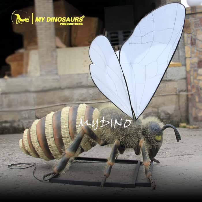 Garden Decor Insect Giant Animatronic