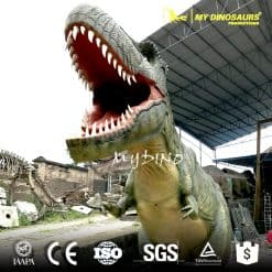 Customized dinosaur T REX 1
