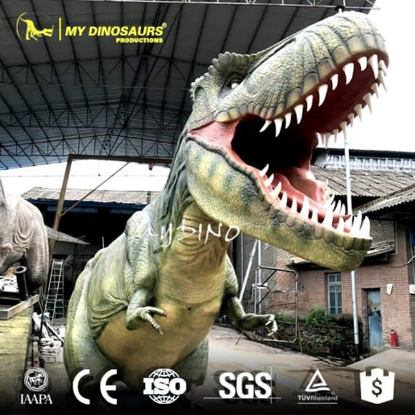 Customized dinosaur T REX
