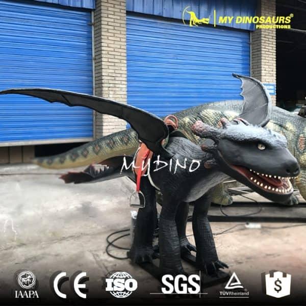 Dragon Animal Ride
