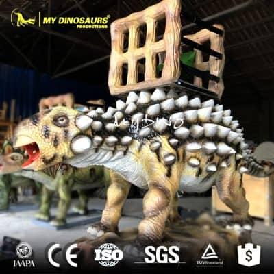 Entertainment Dinosaur Rides 1