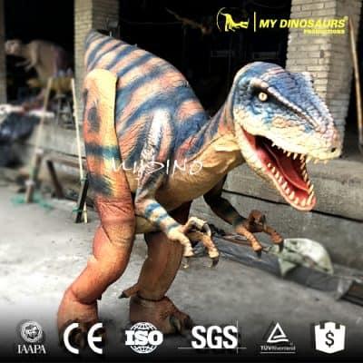 adult dinosaur costume velociraptor1