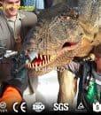 animal dinosaur costume2