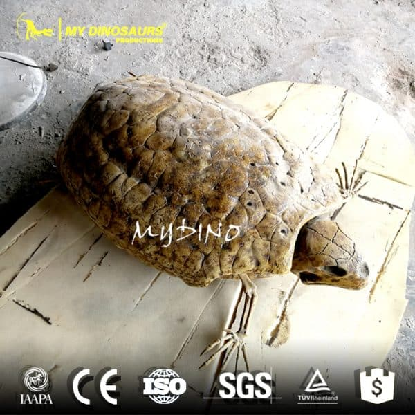 animal statue turtle statue