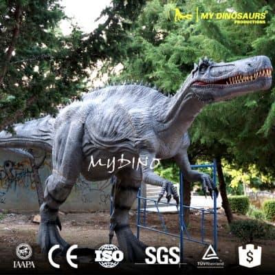 dinosaurs jurassic Suchomimus