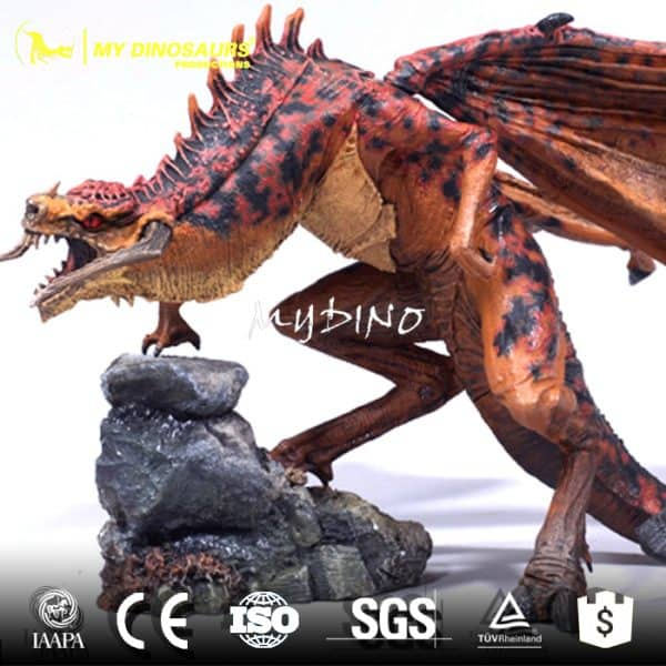 dragon decorations