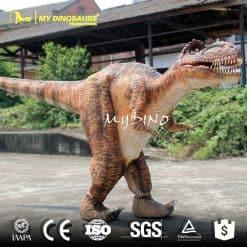 BBC Dinosaur costume prop ... & Realistic Dinosaur Costumes for Sale Animatronic Walking Dinosaur Suits