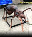 Animatronic Ant