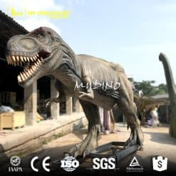 High Simulation T rex Dinosaur
