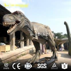 High Simulation T rex Dinosaur