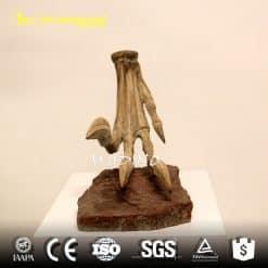 Velociraptor claws 2