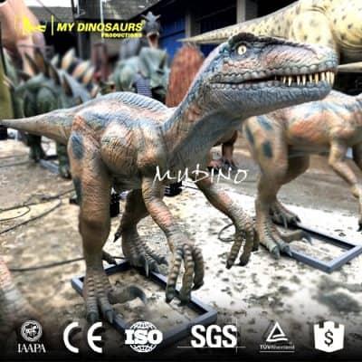 Animatronic velociraptor for sale 1