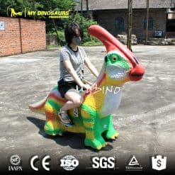 Dinosaur Scooter