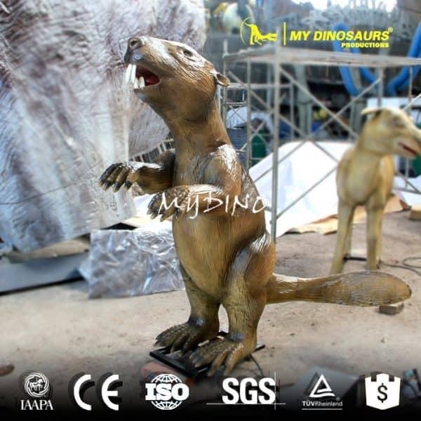 Beaver model 1
