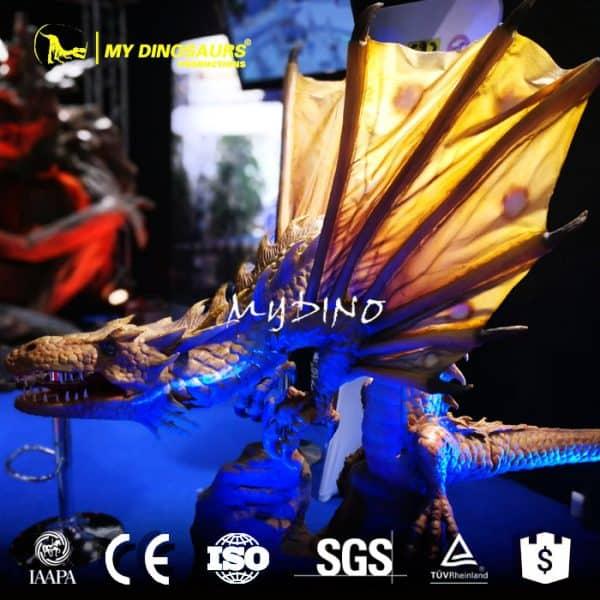 Carnival Dragon 1