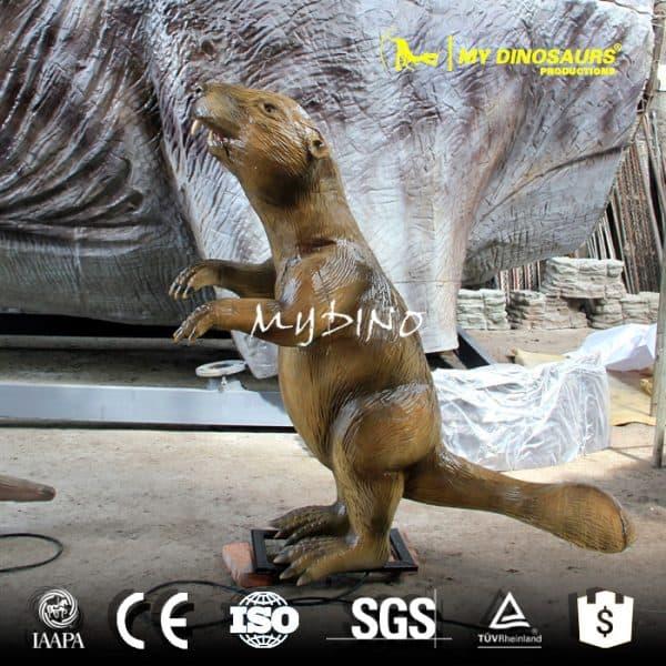 Giant beaver 1