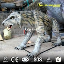 Smilodon Model 1
