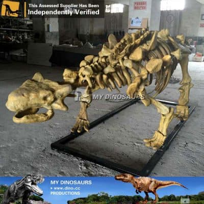 animatronic skeleton 5