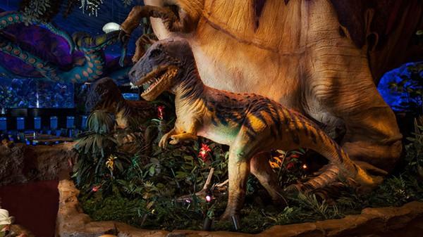 dinosaur restaurant (2)