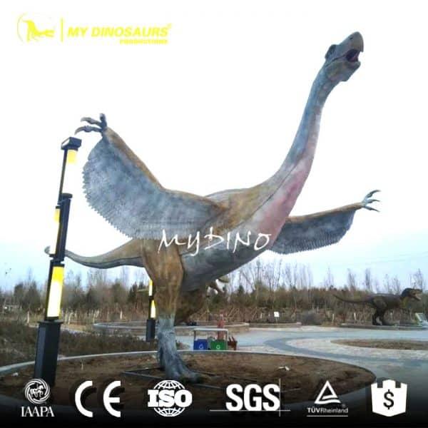 Dinosaur Sculpture 4】