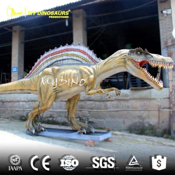 Life size Dinosaur Spinosaurus