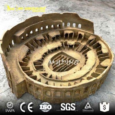 Miniature Colosseum 1