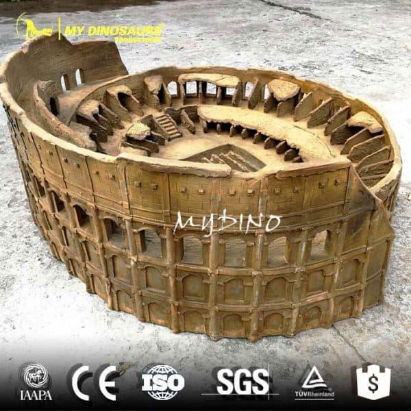 Miniature Colosseum 3
