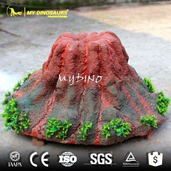 Miniature Volcano 1
